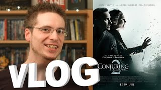 Download Vlog - Conjuring 2 : Le Cas Enfield Video
