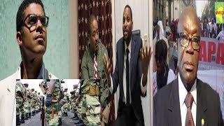 Download HONORE NGBANDA ATELEMELI MUANA DOKOLO ANGOLA AKO FRAPPER KABILA TOTE WAPI FELIX NA MOISE Video