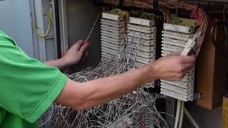 Download Einbau von Vectoring-Technik Video