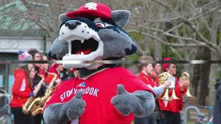 Download Stony Brook University Admitted Students Weekend 2018 Video