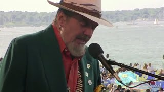 Download Dr. John - It Don't Mean A Thing - 8/13/2006 - Newport Jazz Festival Video