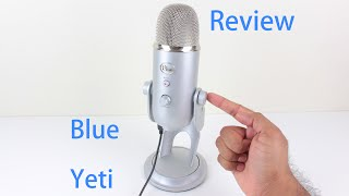 Download Blue Yeti Review and Mic Test Video
