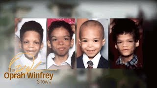 Download The 4 Brothers Who Were Nearly Starved To Death By Their Parents | The Oprah Winfrey Show | OWN Video