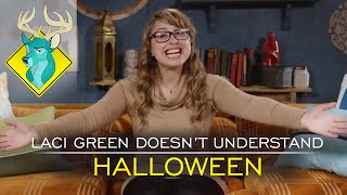 Download TL;DR - Laci Green Doesn't Understand Halloween Video