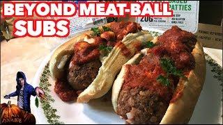 Download Meatball Subs - Vegan Zombie & No Egg Craig Video