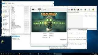 Download Falta openal32.dll en el equipo, solventar para Stealth Inc 2 y otros Video