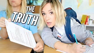 Download If Students Told the Truth... Video