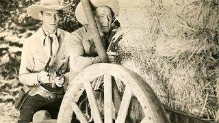 Download RAWHIDE - Smith Ballew, Lou Gehrig, Evalyn Knapp - Full Western Movie [English] - HD Video