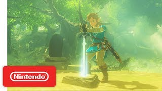 Download The Legend of Zelda: Breath of the Wild - Expansion Pass - Nintendo E3 2017 Video