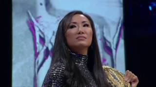 Download What is Gail Kim's Announcement? Will We Ever Know? Video