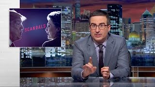 Download Scandals: Last Week Tonight with John Oliver (HBO) Video