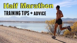 Download BEST HALF MARATHON TRAINING TIPS AND ADVICE | Sage Canaday Video