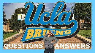 Download The Secret of getting into UCLA! Video