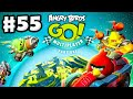 Download Angry Birds Go! Gameplay Walkthrough Part 55 - Multiplayer Part One! (iOS, Android) Video
