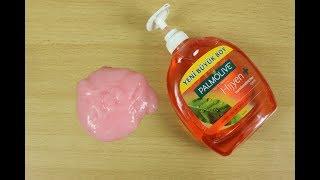 Download How to Make Slime Palmolive Hand Soap,Hand Soap and Salt Slime, No Glue, No Borax Video