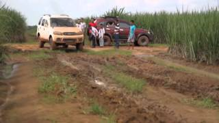 Download Fun Offroad Taruna Owners Lampung 2015 Video