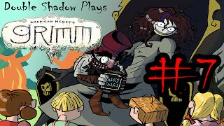 Download Double Shadow Plays Grimm #7- The Devil and His Three Golden Hairs Video