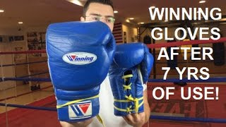Download 7 Year Old Winning Boxing Gloves Review MS-600 Update by ratethisgear Video