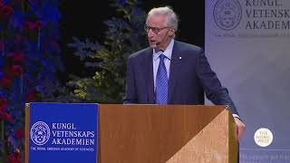 Download William D. Nordhaus: Lecture in Economic Sciences 2018 Video