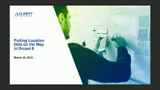 Download Putting Complex Location Data on the Map in Drupal 8 Video