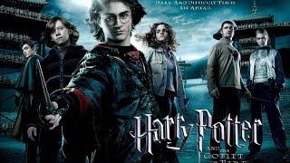Download Harry Potter 4: y El Caliz de Fuego Trailer Oficial Español Latino Video