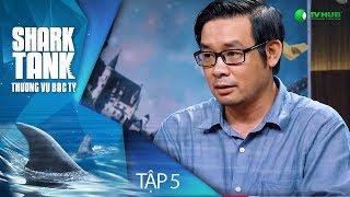 Download Tiến Sỹ Công Nghệ Hàng không Gọi Vốn 27 Tỷ | Shark Tank Việt Nam Tập 5 [Full] Video