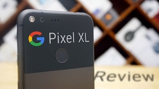 Download Google Pixel XL Review - Google's Finest! Video