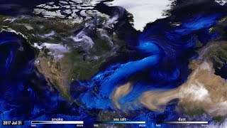 Download 2017 Hurricanes and Aerosols Simulation Video