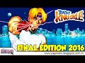 Download Streets of Rage: Bare Knuckle VI Final Edition - OpenBOR 2016 Video