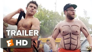Download Neighbors 2: Sorority Rising Official Trailer #1 (2016) - Seth Rogen, Zac Efron Comedy HD Video
