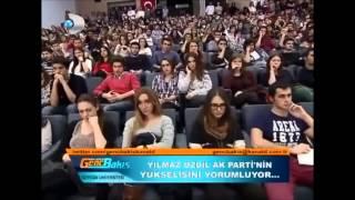 Download AKP nasıl iktidara geldi? Yılmaz Özdil anlatıyor.- Abbas Güçlü ile Genç Bakış Video