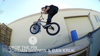Download DROP THE PIN - JORDAN GODWIN & DAN KRUK Video