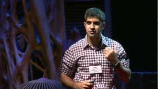 Download Learning By Doing, One Engineer at a Time: Robin Mansukhani at TEDxPresidio Video