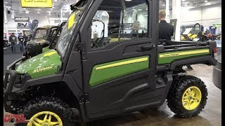 Download JOHN DEERE 855 and 835cc. XUV CROSSOVER! Video