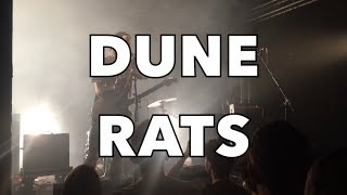 Download Dune Rats: live in Paris (May 2017) HD Video