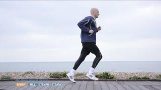 Download The Best Marathon Training Plan Video