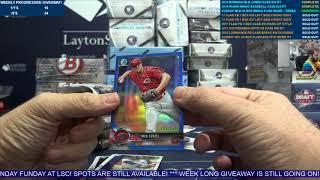 Download Sunday Funday MLB 30 Box Immaculate Flawless Treasures Baseball Mixer TIERED RANDOM TEAMS Video