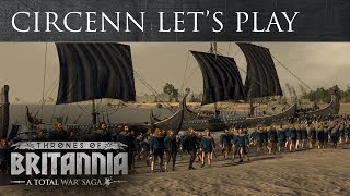 Download Total War Saga: Thrones of Britannia - Circenn Let's Play Video