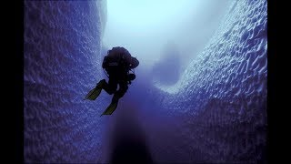 Download Inside the Caves of Monte Bianco (720p) Video