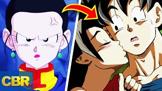 Download 10 MAJOR Dragon Ball PLOT HOLES That Need To Be Explained Video