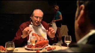 Download The Sopranos - Capos Discuss Boss Position Video