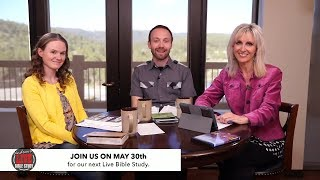 Download Live Bible Study with Andrew Wommack - May 23rd, 2017 Video