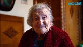 Download Emma Morano: 116 Years Old & Last Person Born In 1800s Video