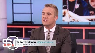 Download Taylor Twellman says there's an 'arrogance' to the U.S. men's soccer team | SportsCenter | ESPN Video