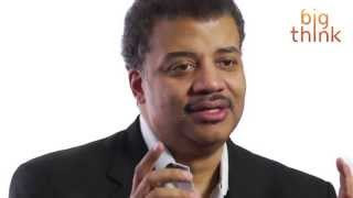 Download Neil deGrasse Tyson: Don't Sit Around Waiting for a Sputnik Moment Video