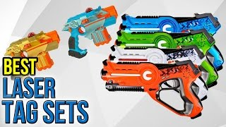 Download 8 Best Laser Tag Sets 2017 Video