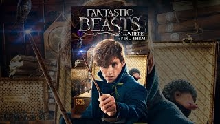 Download Fantastic Beasts and Where to Find Them Video