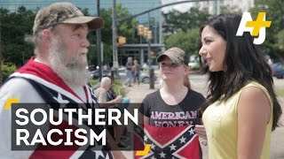 Download Is The South Racist? We Asked South Carolinians | Direct From With Dena Takruri - AJ+ Video