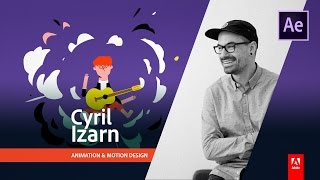 Download Motion Design with Cyril Izarn - live 1/3 Video
