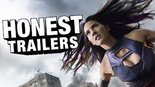 Download Honest Trailers - X-Men: Apocalypse Video
